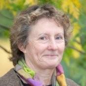 Danièle Langloys, présidente d'Autisme France
