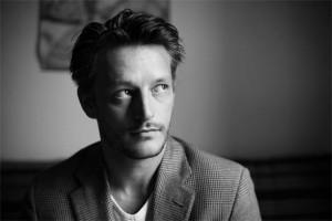 """Hugo Horiot invité de """"On n'est pas couché"""" (France 2, novembre 2013)"""