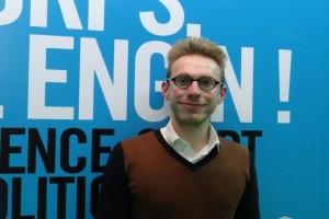 Daniel Tammet : « Je ne suis pas un extraterrestre » (Libération, novembre 2013)