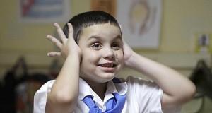 Le cerveau hyper-connecté des autistes (Le Temps)