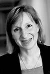 Susanne Berjerot, psychiatre suédoise auteure du RAADS-14 Screen
