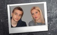 Le combat de Valérie pour son fils Tristan, autiste Asperger (RTL.be, décembre 2013)