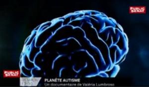 [VIDÉO] Planète autisme (Public Sénat, avril 2014)