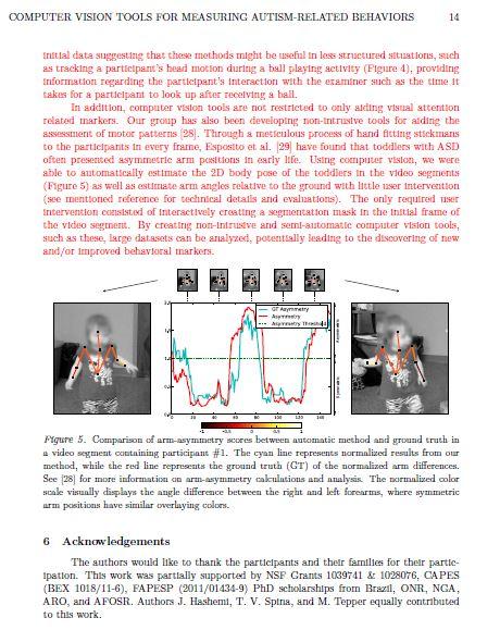 Application développée par Jordan Hashemi (au format PDF & en anglais)