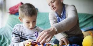 Une application pour détecter l'autisme chez les enfants (Sciences & Avenir, mai 2014)
