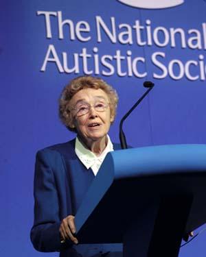 """Lorna Wing, la mère du terme """"syndrome d'Asperger"""" est morte"""
