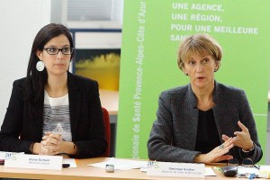 Douze millions d'euros pour l'autisme en Paca (La Marseillaise, novembre 2014)