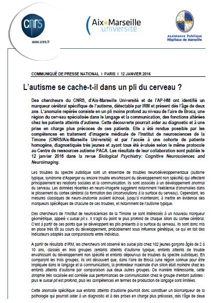 Présentation du CNRS (cliquez pour ouvrir, au format PDF)