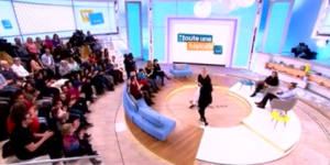 [VIDÉO] France 2 partenaire de la journée mondiale de sensibilisation sur l'autisme (mars 2016)