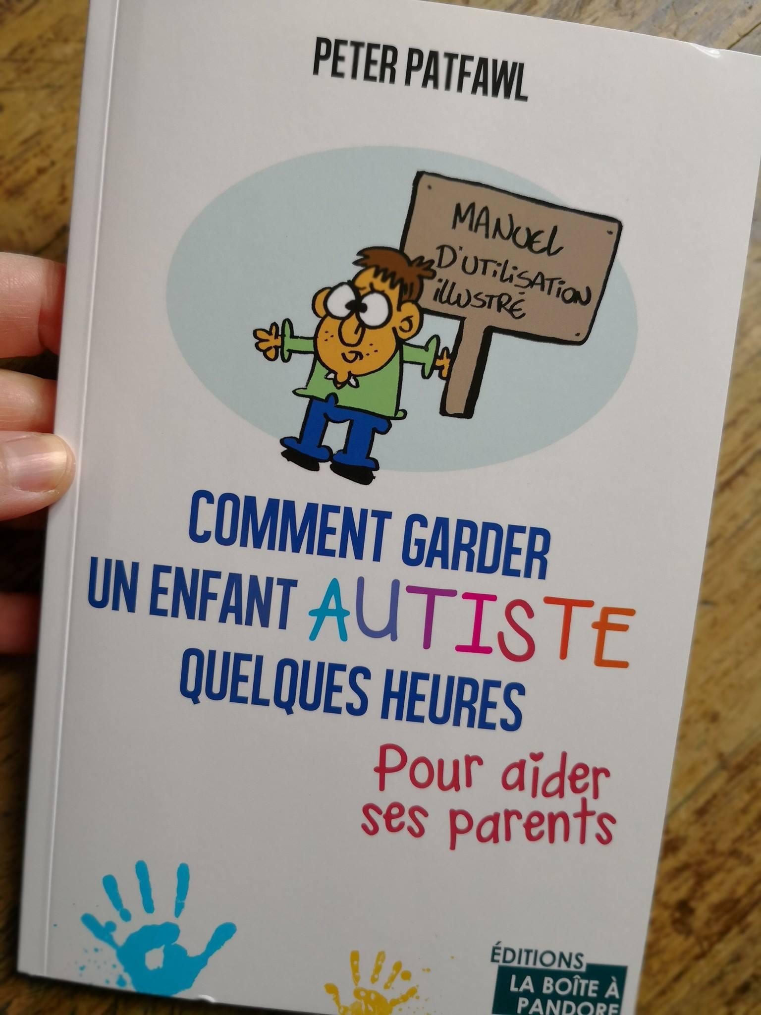 Comment Garder Un Enfant Autiste Quelques Heures Pour Aider